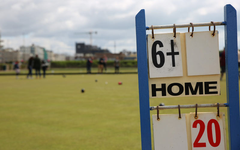 hove bowls competitions